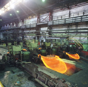 Steel Processing - Steel Production and Production